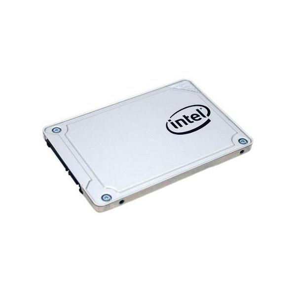 Zoom HD SSD 128GB Intel SSD5 SSDSC2KW128G8X1